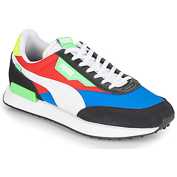 kengät Miehet Matalavartiset tennarit Puma RIDER PLAY ON Multicolour