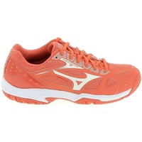 kengät Miehet Matalavartiset tennarit Mizuno Cyclone K Rose Vaaleanpunainen