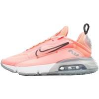 kengät Naiset Matalavartiset tennarit Nike Wmns Air Max 2090 Vaaleanpunaiset