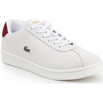 kengät Miehet Matalavartiset tennarit Lacoste Masters 319 7-38SMA00331Y8 white