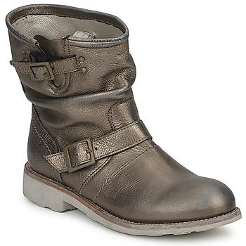 kengät Naiset Bootsit Bikkembergs VINTAGE 502 LEAD