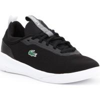 kengät Naiset Matalavartiset tennarit Lacoste LT Spirit 2.0 317 7-34SPW0027312 black