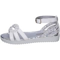 kengät Tytöt Sandaalit ja avokkaat Fiorucci BK504 Valkoinen