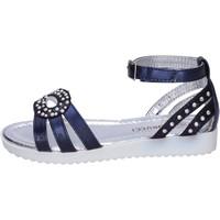 kengät Tytöt Sandaalit ja avokkaat Fiorucci BK505 Sininen