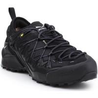 kengät Miehet Vaelluskengät Salewa MS Wildfire Edge GTX 61375-0971 black