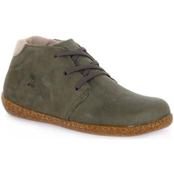 kengät Miehet Bootsit Bioline FUMO YUMA Grigio