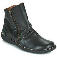 kengät Naiset Bootsit Casual Attitude NELIOO Musta