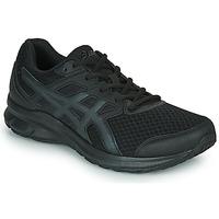 kengät Miehet Juoksukengät / Trail-kengät Asics JOLT 3 Musta