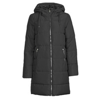 vaatteet Naiset Toppatakki Only ONLDOLLY Black