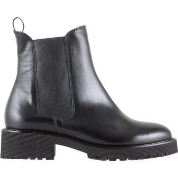 kengät Naiset Nilkkurit Högl Mission Schwarz Musta
