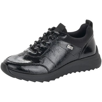 kengät Naiset Derby-kengät Remonte Dorndorf Harmony Black Schwarz Musta