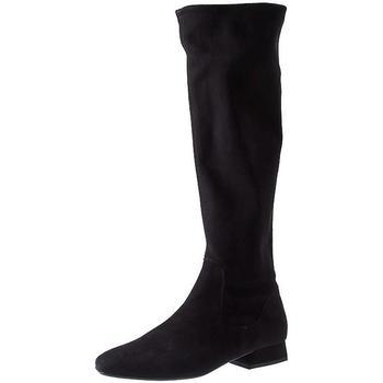 kengät Naiset Saappaat Peter Kaiser Lyra Musta