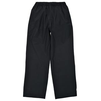 vaatteet Lapset 5-taskuiset housut Columbia TRAIL ADVENTURE PANT Musta