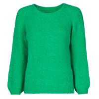 vaatteet Naiset Neulepusero Betty London NIMIM Green