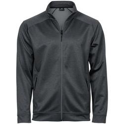 vaatteet Ulkoilutakki Tee Jays T5602 Dark Grey Melange