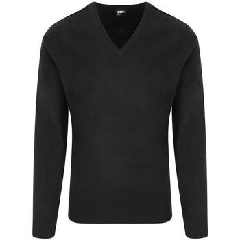 vaatteet Miehet Neulepusero Pro Rtx RX200 Black