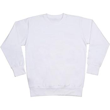 vaatteet Miehet Svetari Mantis M194 White