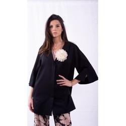 vaatteet Naiset Paksu takki Persona By Marina Rinaldi TIBET Väritön