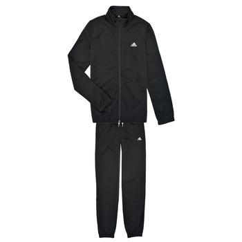 vaatteet Tytöt Verryttelypuvut adidas Performance G TR TS Musta