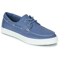 kengät Miehet Purjehduskengät Timberland UNIONWHARF2.0EK+ 2EYEBOAT Sininen