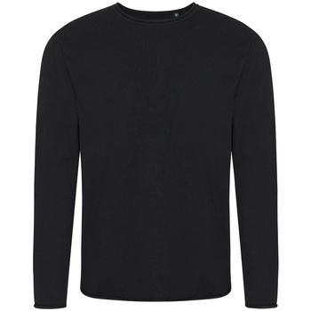 vaatteet Miehet Svetari Ecologie EA060 Black