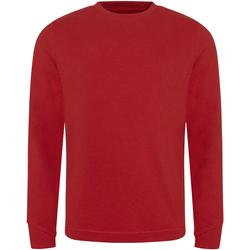 vaatteet Miehet Svetari Ecologie EA030 Red