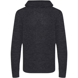 vaatteet Miehet Svetari Ecologie EA080 Charcoal/Black