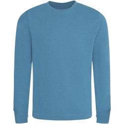 vaatteet Miehet Svetari Ecologie EA030 Ink Blue
