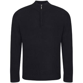 vaatteet Miehet Svetari Ecologie EA061 Black