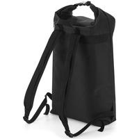 laukut Reput Bagbase BG115 Black