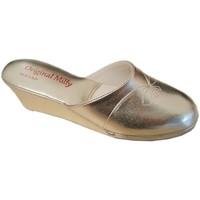 kengät Naiset Sandaalit Milly MILLY3000oro nero