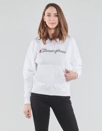 vaatteet Naiset Svetari Champion KOOLIME Valkoinen