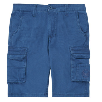 vaatteet Pojat Shortsit / Bermuda-shortsit Kaporal MEDEN Sininen