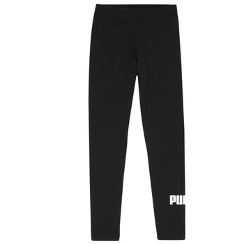 vaatteet Tytöt Legginsit Puma ESS LEGGING Black