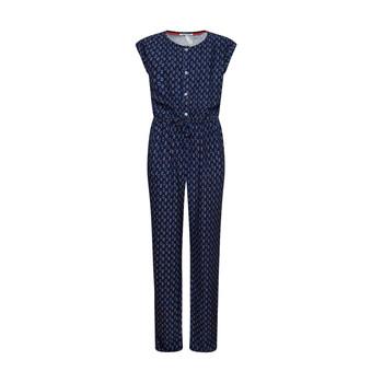 vaatteet Tytöt Jumpsuits / Haalarit Pepe jeans ADARA Sininen