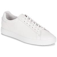 kengät Matalavartiset tennarit Clae BRADLEY Valkoinen