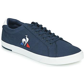 kengät Miehet Matalavartiset tennarit Le Coq Sportif VERDON II Blue / White