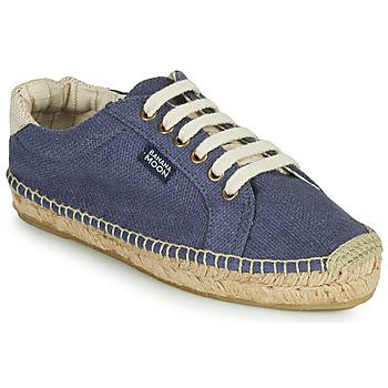 kengät Naiset Espadrillot Banana Moon PACEY Sininen