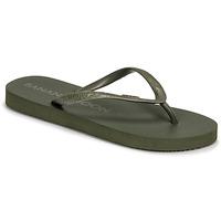 kengät Naiset Varvassandaalit Banana Moon SWAINS TAHUATA Vihreä