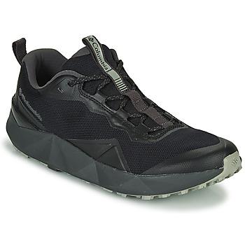 kengät Miehet Vaelluskengät Columbia FACET 15 Musta
