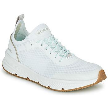 kengät Naiset Urheilukengät Columbia SUMMERTIDE Valkoinen