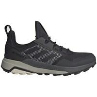 kengät Miehet Juoksukengät / Trail-kengät adidas Originals Terrex Trailmaker Gtx Grafiitin väriset