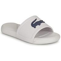 kengät Lapset Rantasandaalit Lacoste L.30 SLIDE 0921 1 CUC Valkoinen / Sininen