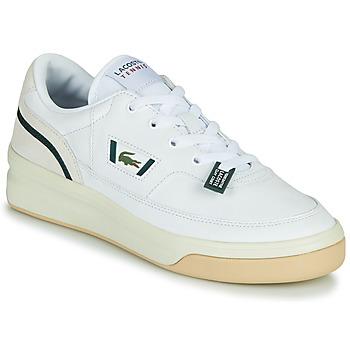 kengät Miehet Matalavartiset tennarit Lacoste G80 0721 1 SMA Valkoinen / Vihreä