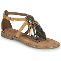 kengät Naiset Sandaalit ja avokkaat Metamorf'Ose JALAP Beige
