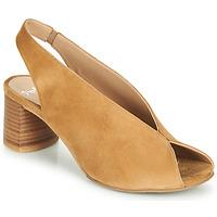 kengät Naiset Sandaalit ja avokkaat Perlato 11803-CAM-CAMEL Camel