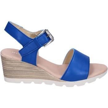 kengät Naiset Sandaalit ja avokkaat Rizzoli BK597 Sininen