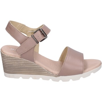 kengät Naiset Sandaalit ja avokkaat Rizzoli BK598 Beige