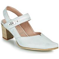 kengät Naiset Korkokengät Dorking LEA Hopea