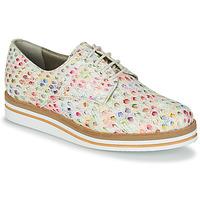 kengät Naiset Derby-kengät Dorking ROMY Monivärinen